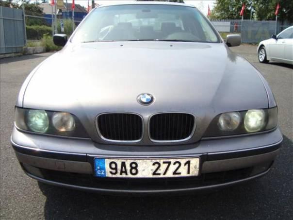BMW  2,5 TDS!TOP TECHN. STAV!  5, foto 1 Auto – moto , Automobily | spěcháto.cz - bazar, inzerce zdarma