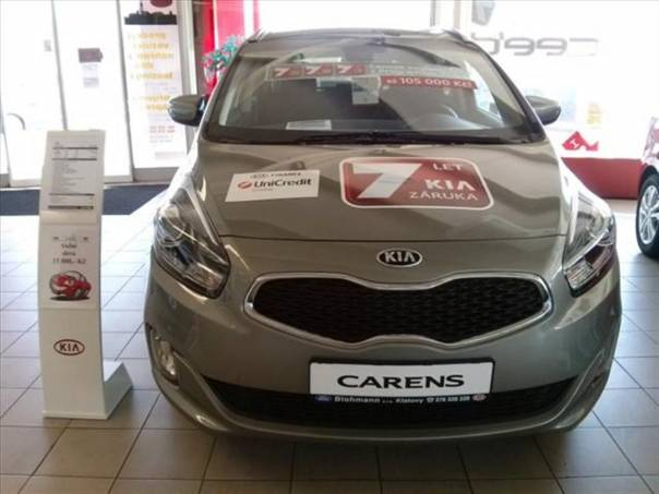 Kia Carens 5P RP 1,6 GDi COMFORT P, foto 1 Auto – moto , Automobily | spěcháto.cz - bazar, inzerce zdarma