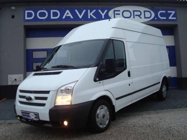 Ford Transit MAXI-TREND-2,2-140PS VÝDŘEVA, foto 1 Užitkové a nákladní vozy, Do 7,5 t | spěcháto.cz - bazar, inzerce zdarma