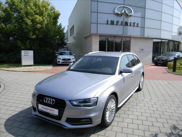 Audi A4 2,0 TDi  Avant S Line, foto 1 Auto – moto , Automobily | spěcháto.cz - bazar, inzerce zdarma