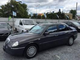 Lancia Thesis 2.4i 20V Emblema , Auto – moto , Automobily  | spěcháto.cz - bazar, inzerce zdarma