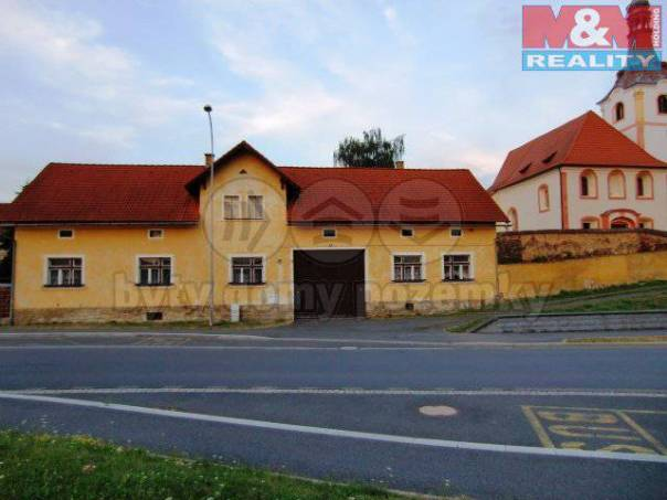 Prodej chalupy, Blížejov, foto 1 Reality, Chaty na prodej | spěcháto.cz - bazar, inzerce