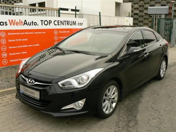Hyundai  1,7 CRDi Experience STYLE 100 kW, foto 1 Auto – moto , Automobily | spěcháto.cz - bazar, inzerce zdarma