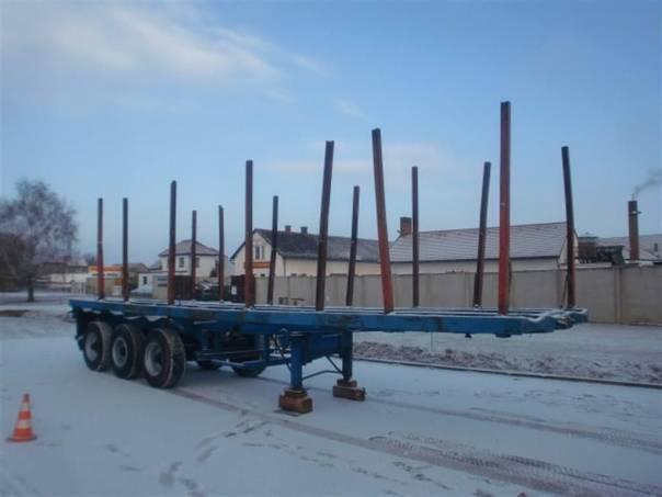 BSS NV 34.27.24 CT (ID 8767), foto 1 Užitkové a nákladní vozy, Přívěsy a návěsy | spěcháto.cz - bazar, inzerce zdarma