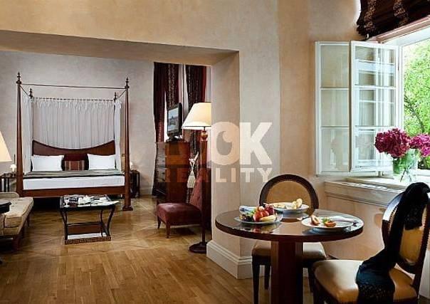 Pronájem bytu 2+kk, Praha - Staré Město, foto 1 Reality, Byty k pronájmu | spěcháto.cz - bazar, inzerce