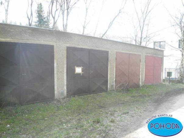 Prodej garáže, Choceň, foto 1 Reality, Parkování, garáže | spěcháto.cz - bazar, inzerce