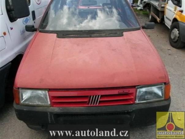 Fiat Uno 1,0, foto 1 Náhradní díly a příslušenství, Ostatní | spěcháto.cz - bazar, inzerce zdarma