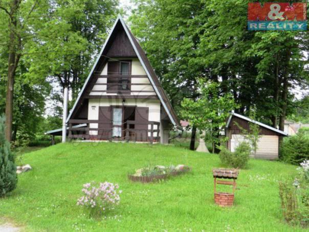 Prodej chaty, Mikulovice, foto 1 Reality, Chaty na prodej | spěcháto.cz - bazar, inzerce