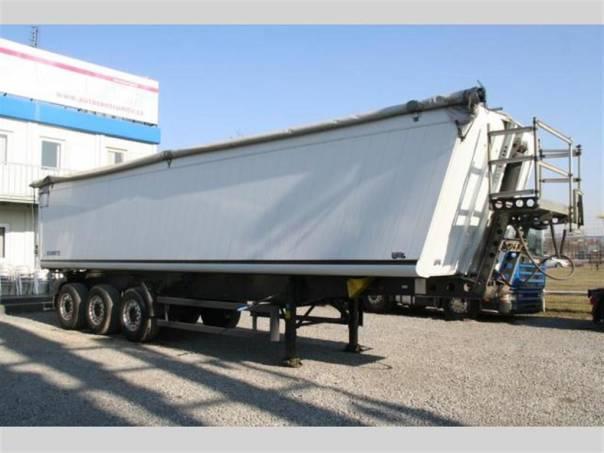 GOTHA SKI 24 55m3, foto 1 Užitkové a nákladní vozy, Přívěsy a návěsy | spěcháto.cz - bazar, inzerce zdarma