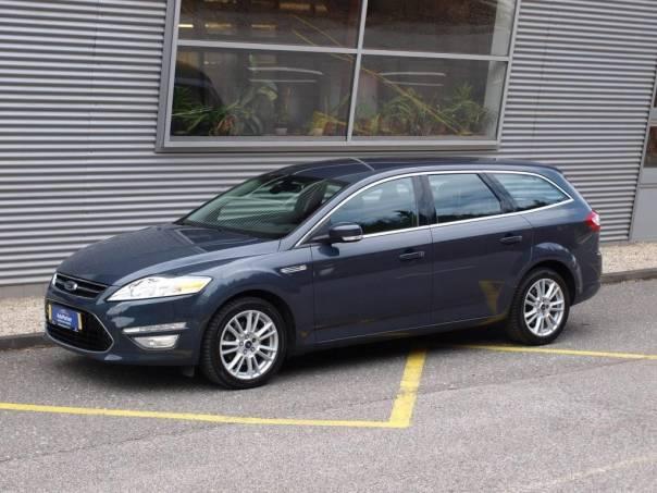 Ford Mondeo III Turnier 2.0 TDCi 163k Tiptr. Ti, foto 1 Auto – moto , Automobily | spěcháto.cz - bazar, inzerce zdarma