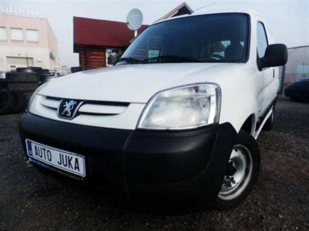 Peugeot Partner 1.6 HDi, foto 1 Užitkové a nákladní vozy, Do 7,5 t | spěcháto.cz - bazar, inzerce zdarma