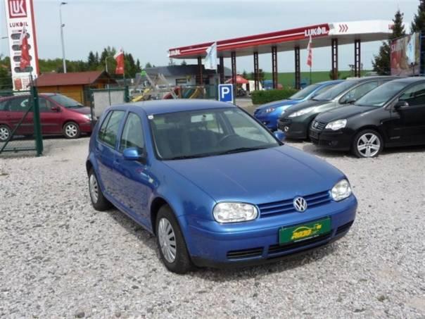Volkswagen Golf 1.4 16V *KLIMA*, foto 1 Auto – moto , Automobily   spěcháto.cz - bazar, inzerce zdarma