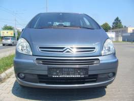 Citroën Xsara Picasso 1.6i , Užitkové a nákladní vozy, Do 7,5 t  | spěcháto.cz - bazar, inzerce zdarma