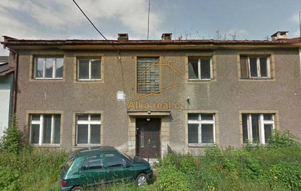 Prodej domu Atypický, Hronov - Velký Dřevíč, foto 1 Reality, Domy na prodej | spěcháto.cz - bazar, inzerce
