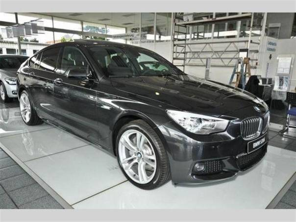 BMW Řada 5 530xd Gran Turismo M-paket TOP, foto 1 Auto – moto , Automobily | spěcháto.cz - bazar, inzerce zdarma