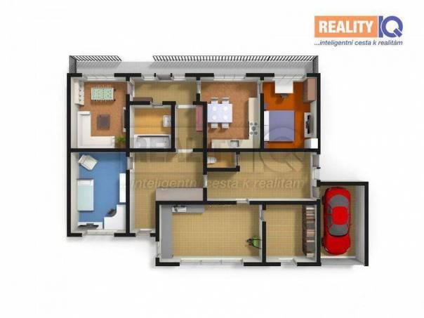 Prodej domu, Jindřichův Hradec - Jindřichův Hradec IV, foto 1 Reality, Domy na prodej | spěcháto.cz - bazar, inzerce
