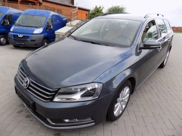 Volkswagen Passat 2.0TDI CR BLUEMOTION, foto 1 Auto – moto , Automobily | spěcháto.cz - bazar, inzerce zdarma