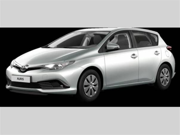 Toyota Auris Live 1,33 Dual VVT-i 6M/T, foto 1 Auto – moto , Automobily | spěcháto.cz - bazar, inzerce zdarma