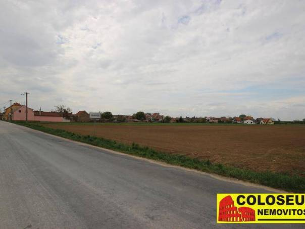 Prodej pozemku, Vranovice, foto 1 Reality, Pozemky   spěcháto.cz - bazar, inzerce