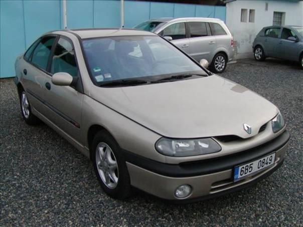 Renault Laguna 2.0i automat,NAVI,dobrý stav, foto 1 Auto – moto , Automobily | spěcháto.cz - bazar, inzerce zdarma