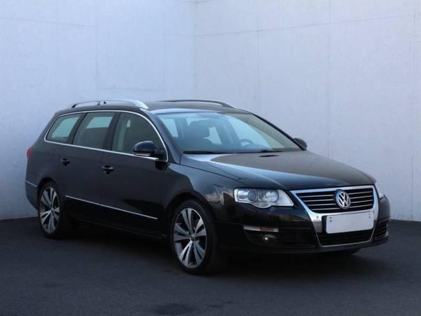 Volkswagen Passat  2.0 TDi, Serv.kniha, xenony, foto 1 Auto – moto , Automobily | spěcháto.cz - bazar, inzerce zdarma