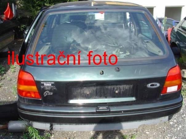Ford Fiesta ND Tel:, foto 1 Náhradní díly a příslušenství, Ostatní | spěcháto.cz - bazar, inzerce zdarma
