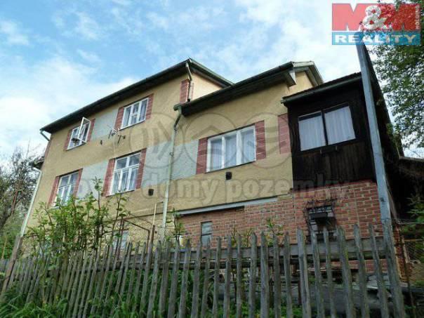 Prodej domu, Svojanov, foto 1 Reality, Domy na prodej | spěcháto.cz - bazar, inzerce