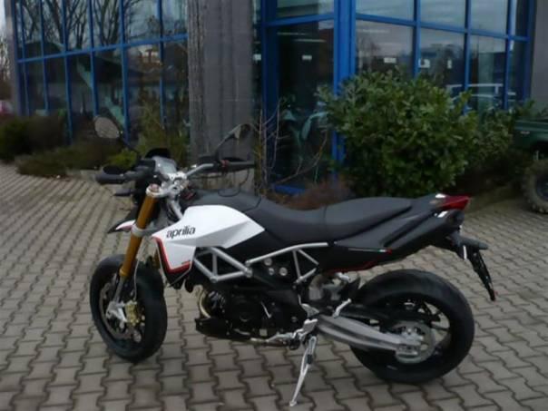 SMV 750 Dorsoduro ABS 2014, foto 1 Auto – moto , Motocykly a čtyřkolky | spěcháto.cz - bazar, inzerce zdarma