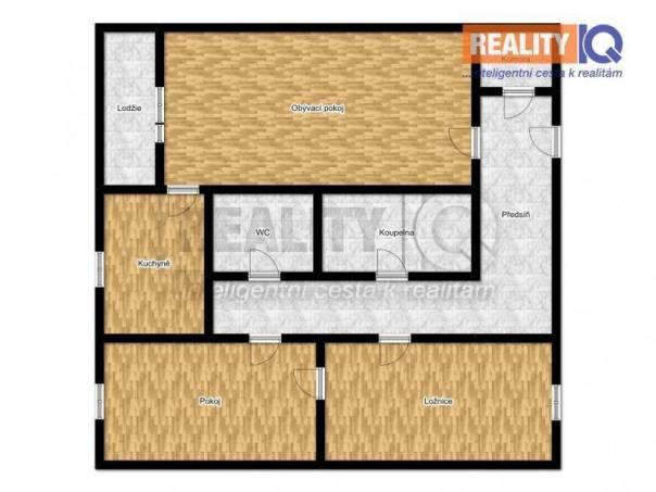 Prodej bytu 3+1, Ostrava - Dubina, foto 1 Reality, Byty na prodej | spěcháto.cz - bazar, inzerce