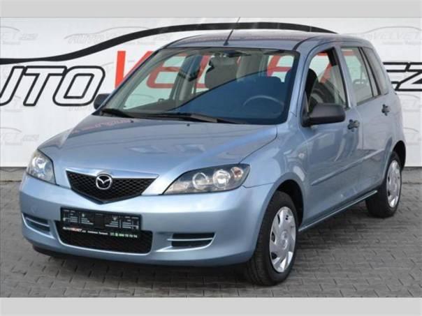 Mazda 2 1.2i *klima*centrál*el. přední, foto 1 Auto – moto , Automobily | spěcháto.cz - bazar, inzerce zdarma