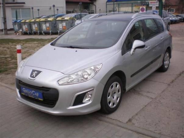 Peugeot 308 1,6HDI**PANORAMA****NEW MODEL*, foto 1 Auto – moto , Automobily | spěcháto.cz - bazar, inzerce zdarma