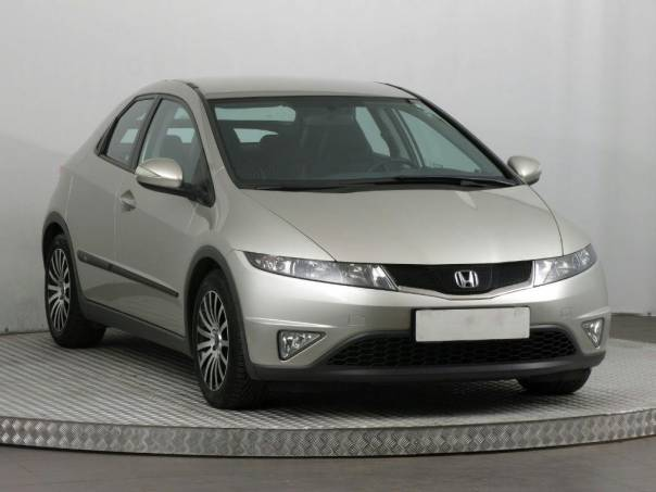 Honda Civic 2.2 i-CTDi, foto 1 Auto – moto , Automobily | spěcháto.cz - bazar, inzerce zdarma