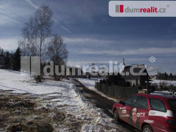 Prodej pozemku, Rotava, foto 1 Reality, Pozemky | spěcháto.cz - bazar, inzerce