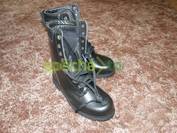 Prodám NOVÉ boty Kanady  229b6befb1