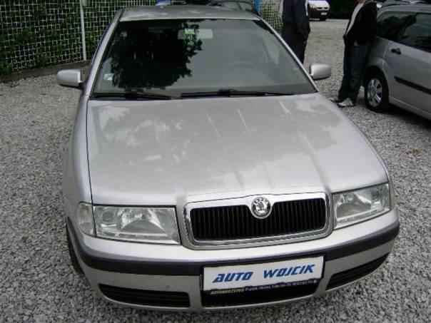 Škoda Octavia 1.9 TDI  AutoWojcik, foto 1 Auto – moto , Automobily | spěcháto.cz - bazar, inzerce zdarma