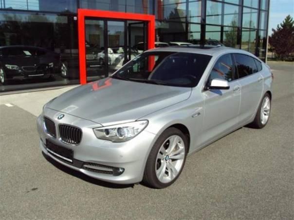 BMW Řada 5 530d xDrive GT PĚKNÉ , foto 1 Auto – moto , Automobily   spěcháto.cz - bazar, inzerce zdarma