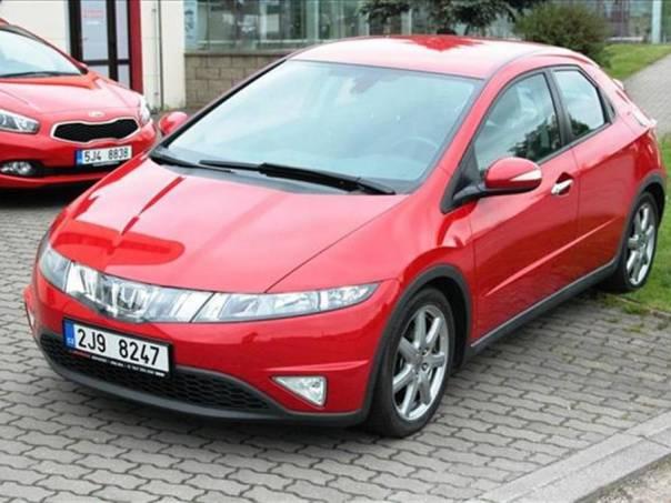 Honda Civic 1,8   SPORT, foto 1 Auto – moto , Automobily | spěcháto.cz - bazar, inzerce zdarma
