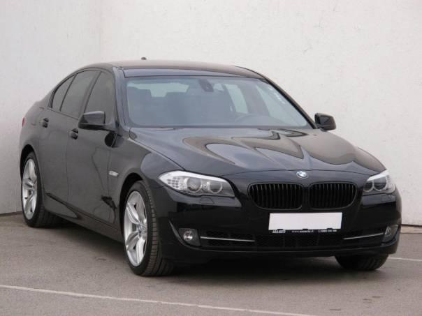 BMW Řada 5 520 d, foto 1 Auto – moto , Automobily | spěcháto.cz - bazar, inzerce zdarma