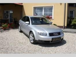 Audi A4 2.5 TDI 132KW QUATTRO , Auto – moto , Automobily    spěcháto.cz - bazar, inzerce zdarma