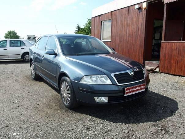 Škoda Octavia 1.9 TDi aut.klima,serviska, foto 1 Auto – moto , Automobily | spěcháto.cz - bazar, inzerce zdarma