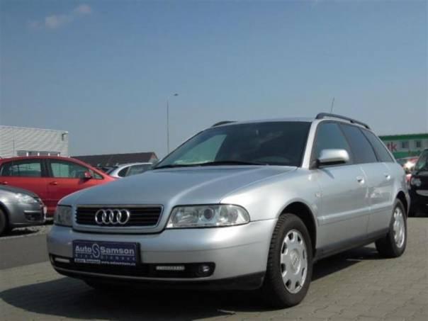 Audi A4 1.9 TDi *AUTOKLIMA*ESP*, foto 1 Auto – moto , Automobily   spěcháto.cz - bazar, inzerce zdarma