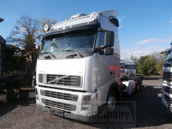 FHx2 BDF  Euro 5, foto 1 Užitkové a nákladní vozy, Nad 7,5 t | spěcháto.cz - bazar, inzerce zdarma