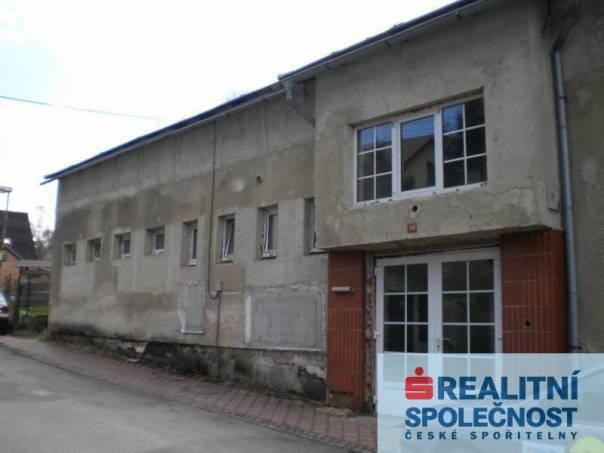 Prodej nebytového prostoru, Úpice, foto 1 Reality, Nebytový prostor | spěcháto.cz - bazar, inzerce