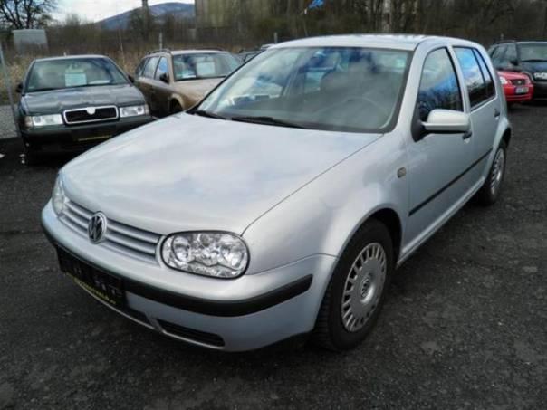 Volkswagen Golf 1.6i Klima4xAirbag, foto 1 Auto – moto , Automobily | spěcháto.cz - bazar, inzerce zdarma