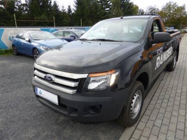 Ford Ranger CAB XL 2,2TD, foto 1 Auto – moto , Automobily | spěcháto.cz - bazar, inzerce zdarma