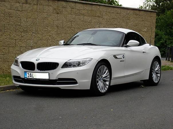 BMW Z4 2.0iA S Drive, foto 1 Auto – moto , Automobily | spěcháto.cz - bazar, inzerce zdarma