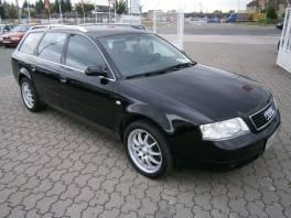 Audi A6 2,5 TDi,serviska,Top, , Auto – moto , Automobily    spěcháto.cz - bazar, inzerce zdarma