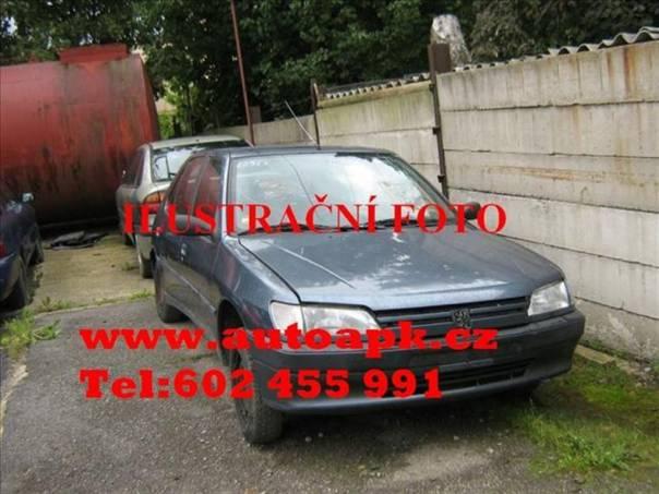 Peugeot 306 1.6 Určeno na ND,, foto 1 Náhradní díly a příslušenství, Ostatní | spěcháto.cz - bazar, inzerce zdarma