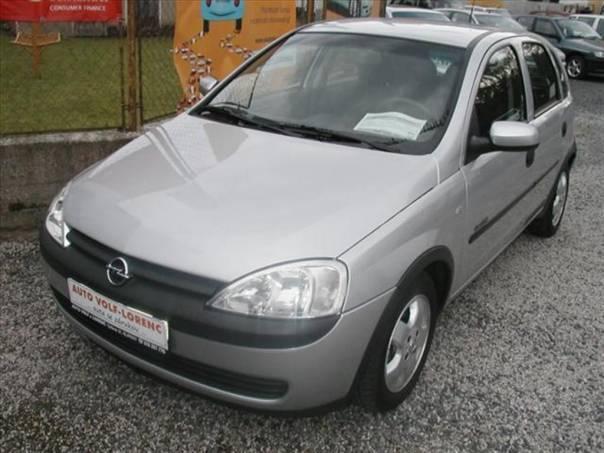 Opel Corsa 1.2 16V Comfort, foto 1 Auto – moto , Automobily | spěcháto.cz - bazar, inzerce zdarma