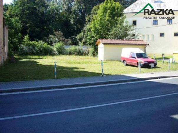 Prodej pozemku, Tachov, foto 1 Reality, Pozemky | spěcháto.cz - bazar, inzerce